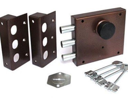 Характеристики, монтаж и експлоатация на надземни брави