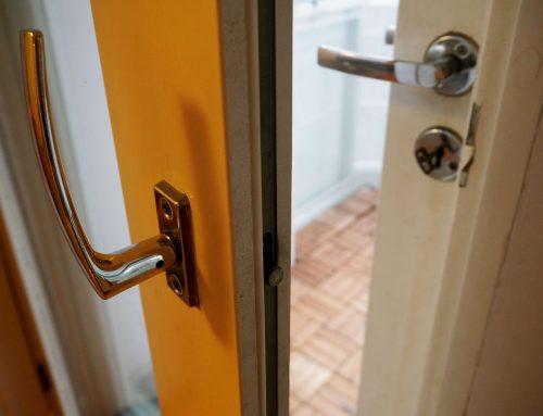 Предимства и недостатъци на ламинираните врати