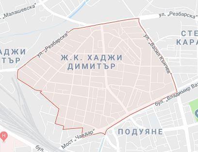 hadji-dimitar